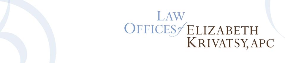 Krivatsy Law